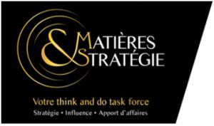 Matières et stratégie confiance