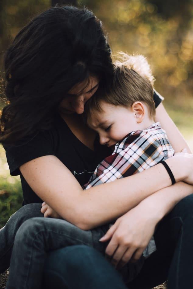 Confinement : quels effets sur la personnalité de mon enfant ?