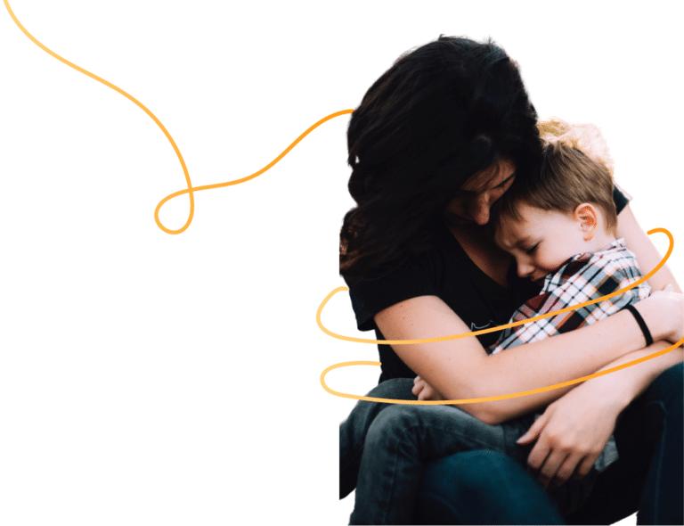 Détecter et agir face au stress de l'enfant confiné
